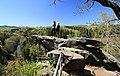 Brückenklippe, Wolkensteiner Schweiz in Sachsen 2H1A2831WI.jpg