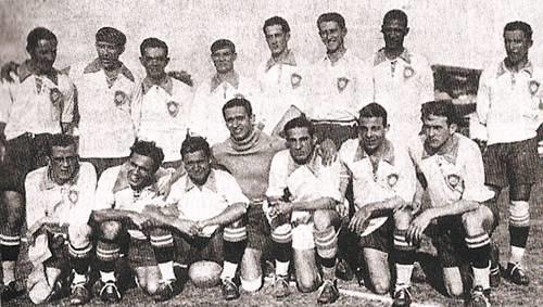 Brasil - Mundial - 1930
