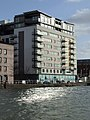 Brayford Wharf East, Lincoln - geograph.org.uk - 1222546.jpg