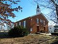 Brazeau, Missouri, 6 Brazeau Presbyterian Church.jpg