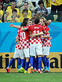 Brazil and Croatia match at the FIFA World Cup 2014-06-12 (50).jpg