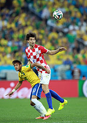Brazil and Croatia match at the FIFA World Cup 2014-06-12 (52).jpg