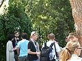 Breaks - Wikimania 2011 P1030954.JPG