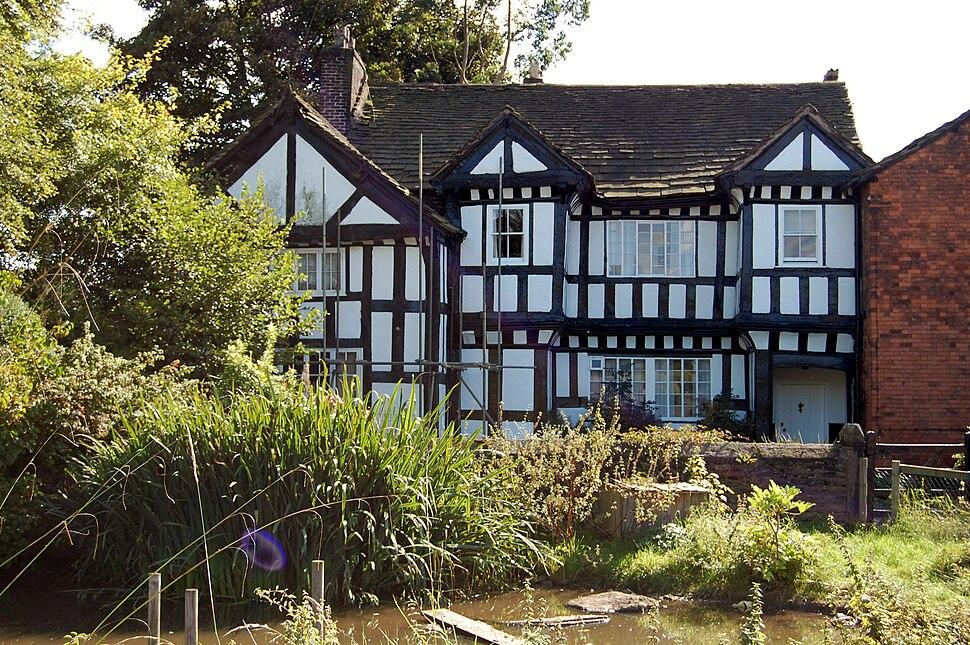 Bredbury - Goyt Hall