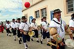 Brest 2012 Falmouth Marine Band 1005.jpg