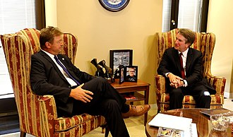 Dean Heller - Heller meeting with Brett Kavanaugh, July 2018