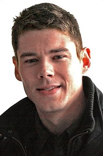 Brian J. Smith American film, television, and stage actor