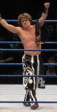 An image of Brian Kendrick .