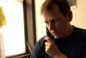 Brian Camelio - ArtistShare Founder/CEO Brian Camelio