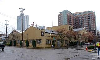 BridgePort Brewing Company Craft brewery in Oregon