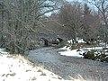 Bridge at Camghourain - geograph.org.uk - 136926.jpg