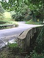 Bridge on the Edmondstown Road - geograph.org.uk - 541130.jpg