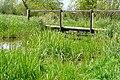 Bridge over an Avon stream - geograph.org.uk - 1524926.jpg