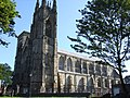 Bridlington Priory Church - geograph.org.uk - 2026512.jpg