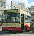 Brighton & Hove bus 207 (N207 NNJ), 7 August 2005.jpg