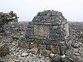 Britain's highest war memorial (2) - geograph.org.uk - 1419715.jpg