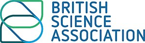 British Science Association - Image: British Science Association logo