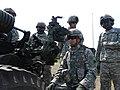 Britt visits Field Artillery training (5934236926).jpg