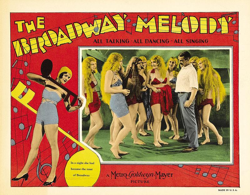 Broadway Melody lobby card.jpg
