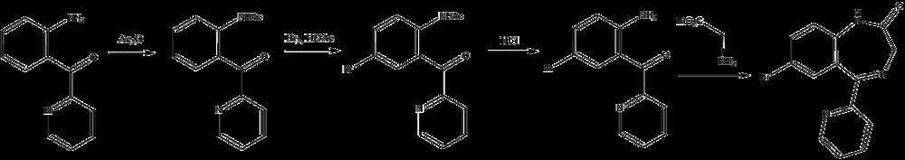 Bromazepam — Wikipedia Republished // WIKI 2