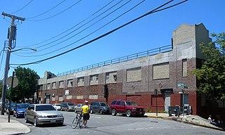 Wakefield, Bronx Neighborhood of the Bronx in New York City