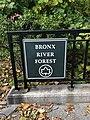 Bronx River Forest sign IMG 2758 HLG.jpg
