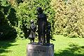 Brunszvik Teréz-szobor, Martonvásár.JPG