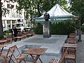 Bruselas - Plazoleta frente casa natal Cortazar 3.jpg