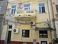 Bucuresti, Romania, Casa pe Str. Patrascu Voda nr. 10; B-II-m-B-19372.JPG