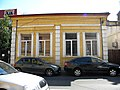 Bucuresti, Romania, Casa pe Strada Frumoasa nr. 40, sect. 1.JPG