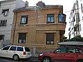 Bucuresti, Romania, Imobilul nr. 14 de pe Str. Naum Ramniceanu; B-II-m-B-19533.JPG