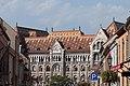 Budapest rooftop (16668570631).jpg