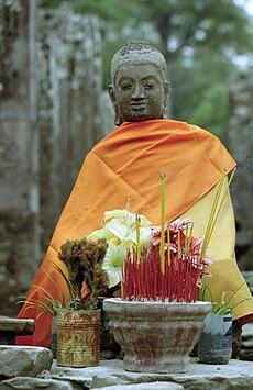 Agama Buddha Di Kamboja Wikipedia Bahasa Indonesia