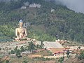 Buddha Dordenma Statue and around – Thimphu during LGFC - Bhutan 2019 (170).jpg