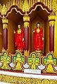 Buddhist idol at golden temple, bandarban .jpg