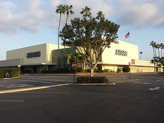 Buena Park Downtown - Sears at Buena Park Downtown
