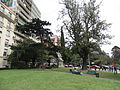 Buenos Aires - Recoleta - Panorámica Plaza Ramón J. Cárcan.JPG