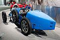 Bugatti Type 35B (1926) rear-left Toyota Automobile Museum.jpg