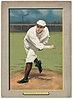 Bugs Raymond, New York Giants, baseball card portrait LCCN2007685634.jpg