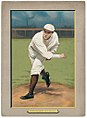Bugs Raymond, New York Giants, baseball card portrait LCCN2007685634.jpg