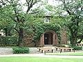 Building II (2号館) in Rikkyo (St. Paul's) University (立教大学) - panoramio.jpg