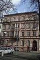 Building of Artistic Elementary School of Jaroslav Kvapil at Kpt. Jaroše street in Brno, Brno-City District.jpg