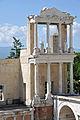 Bulgaria Bulgaria-0780 - Roman Theatre of Philippopolis (7432755200).jpg