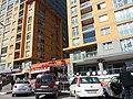 Bulvar Evleri ve Bulvar Çarşı , Yıldırım Beyazıt Caddesi - panoramio.jpg
