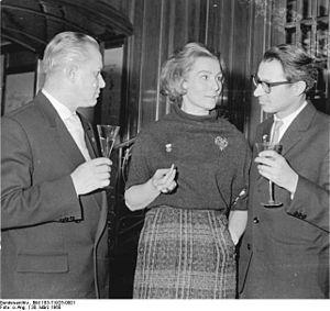 Art Prize Of The German Democratic Republic Revolvy