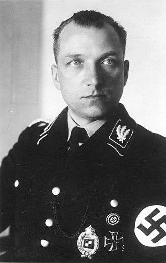 August Heissmeyer - August Heißmeyer