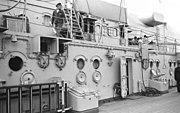 Bundesarchiv Bild 193-01-4-25, Schlachtschiff Bismarck