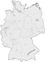 Bundesautobahn 92 map.png
