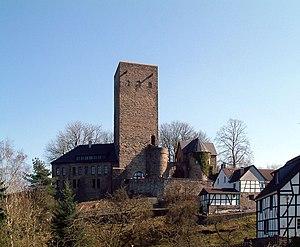 Blankenstein Castle - Blankenstein Castle