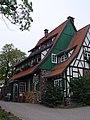 Burggasthof Ruine Hohnstein, Neustadt - Harz - panoramio - Eduardo Manchon.jpg